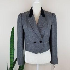 VTG 80's Donnybrook Wool Blazer